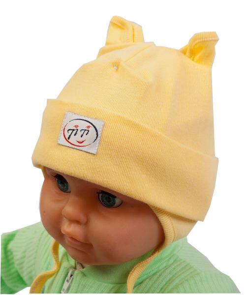 125-Müts voodriga